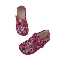 Beda slippers Purple Candy