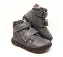 Jonap B2 M Velcro Grey