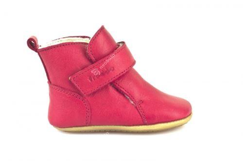 Froddo Prewalkers Winter Red