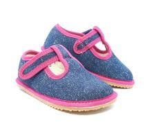 Protetika slippers Raven Navy