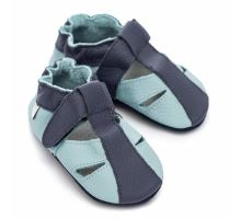 Liliputi sandals Sky