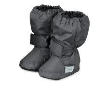 Sterntaler Baby shoe Eisengrau