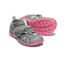 Keen Seacamp II CNX Steel Grey/Rapture Rose