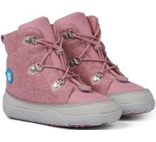 Affenzahn Winter Boots Unicorn Pink