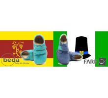 Beda Barefoot Sneakers vs. Fare Bare Sneakers