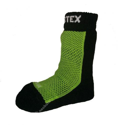 Ponožky SURTEX zelené