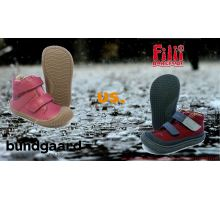 Bundgaard Walk TEX vs. Filii Mamba TEX
