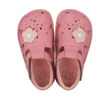 Tikki Shoes Aranya Sandals Blush