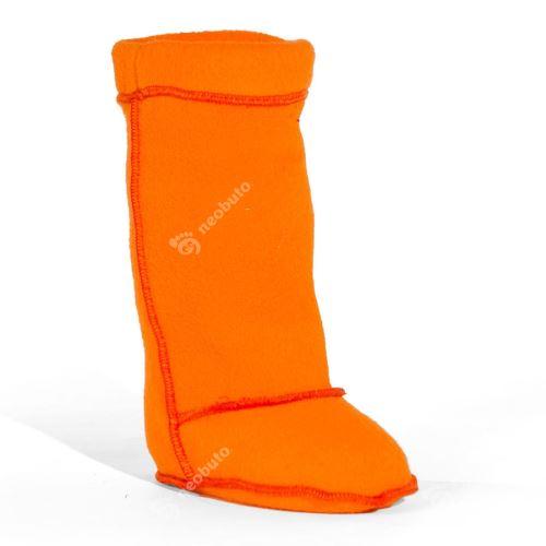 MyMayu vložka Muddy Munchkins Orange
