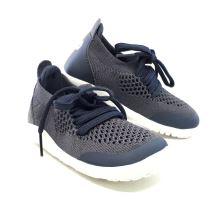 Bobux I-walk Knit Navy
