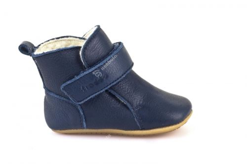 Froddo Prewalkers Winter Dark Blue